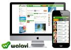 empresa de programacion de webs de red social