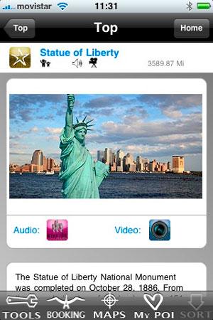 diseño aplicaciones android e iphone creativa para iguide 3