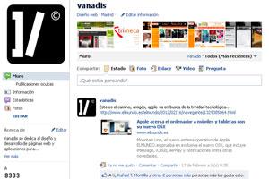 nuevas páginas web corporativas y redes sociales 1