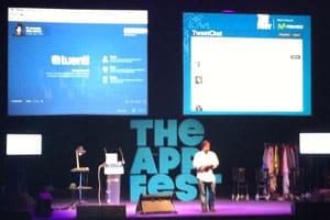 Nueva aplicacion para iphone y android de pago virtual lanzada en 2012