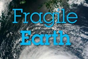 Una nueva aplicación móvil que enseña los efectos del cambio climático