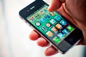 noticias sobre desarrollo - primeras cifras comerciales sobre iOS6 para iphone