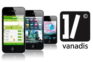 grupo desarrollador de aplicaciones movilespara iphone y android - vanadis