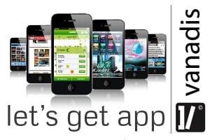 desarrollo de aplicaciones moviles iphone y android, vanadis - madrid