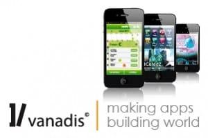 vanadis - tu empresa de diseno de aplicaciones moviles para android e iphone