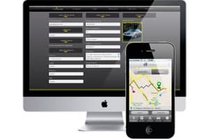 desarrollo de aplicacion de geoposicionamiento para android e iphone