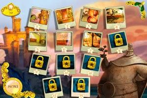 diseño de aplicacion de videojuego de tablet para niños