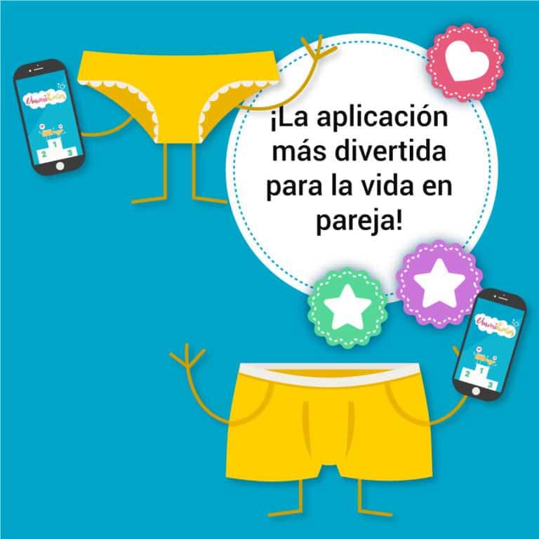 Promo de la app Churripuntos