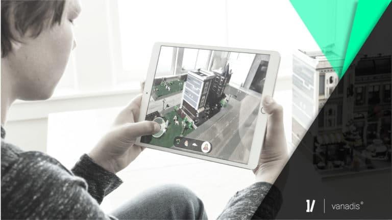 ARKit 2 apple, ARKit 2 desarrolladores, ARKIt 2 apps, ARKIT realidad aumentada, ARKIt vanadis, ARKIT 2 realidad aumentada, realidad aumentada, realidad aumentada empresas, Apps desarrolladores, desarrolladores apps