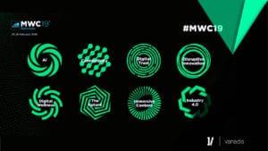 Tecnología 5G, el móvil plegable y mucho más en el MWC 2019