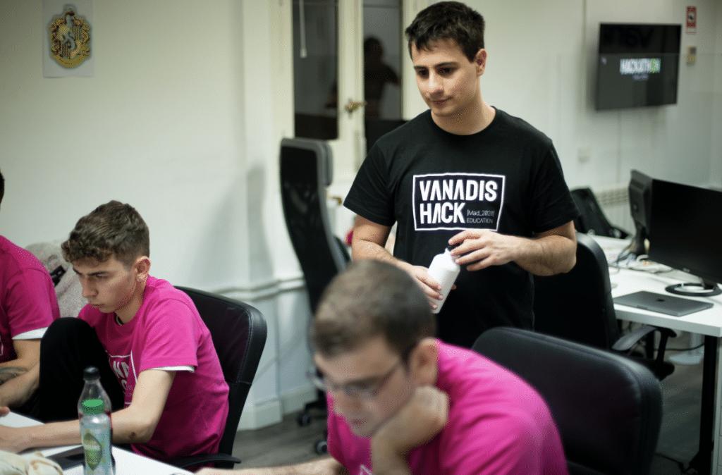 Equipo Vanadis Hack